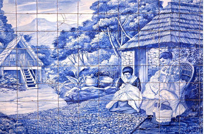 O azulejista o que faz um azulejista for Fabrica de azulejos