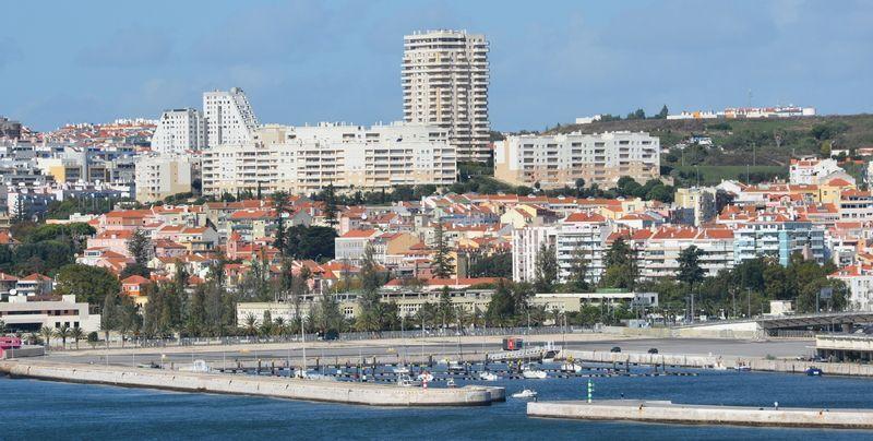 Lisbonne for Construire le belem