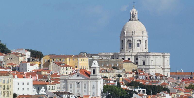 Lisbonne - Office de tourisme lisbonne ...
