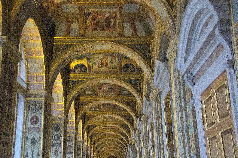 Les loggias de rapha l salle 227 for Salon o d ange saint georges des gardes