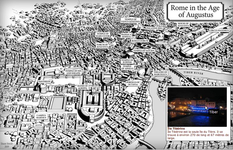 Musiques voyages photos peintures sculp page 18 - Comment aller du port de civitavecchia a rome ...